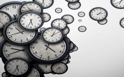 El paso del tiempo