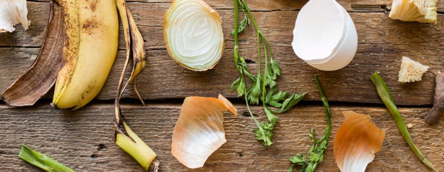 Trashcooking: la economía circular de los alimentos