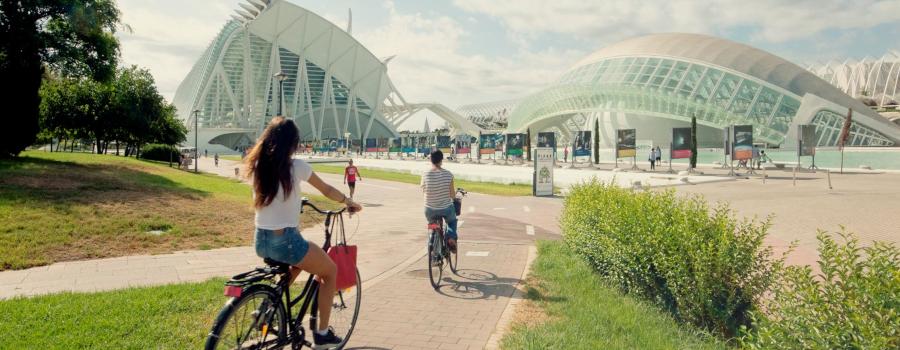 ¿Cómo consigo que mi ciudad sea inteligente y sostenible?