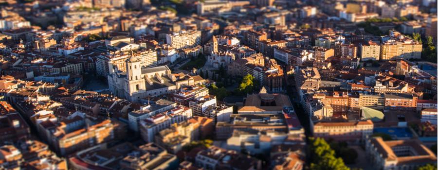 Planificación urbana estratégica