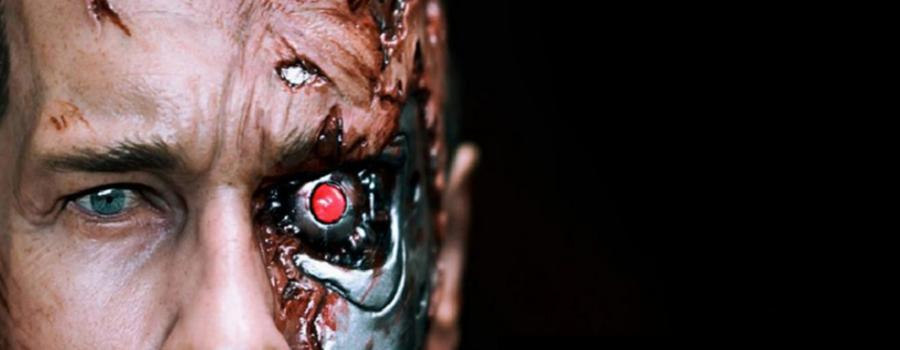 Sistemas ciber-físicos. ¿Más cerca del 'juicio final' de Terminator?