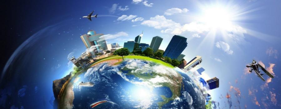 Ciudades inteligentes para un planeta cada vez más pequeño