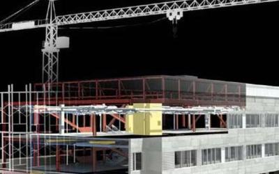 Digitizing the construction to prepare the future
