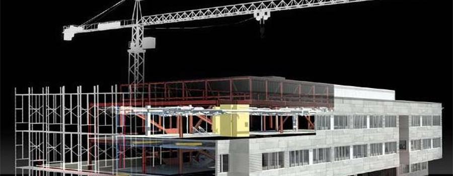 Digitalizar la construcción para preparar su futuro