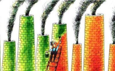 Green Manufacturing and Greenwashing