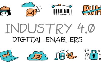 Digital Enablers: Industry 4.0 super-powers