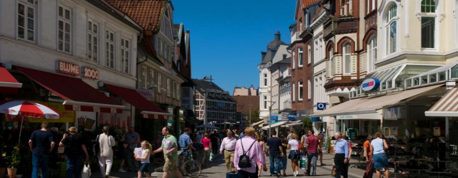 Transformando nuestras ciudades