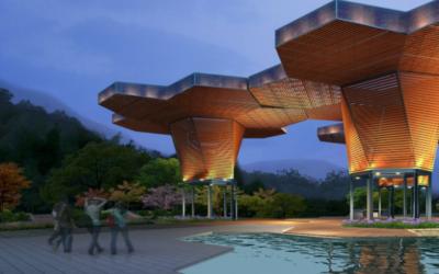 El futuro de la construcción se imprime en 3D