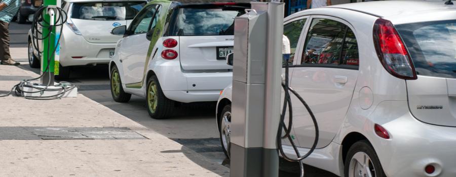¿Te comprarías un coche eléctrico?