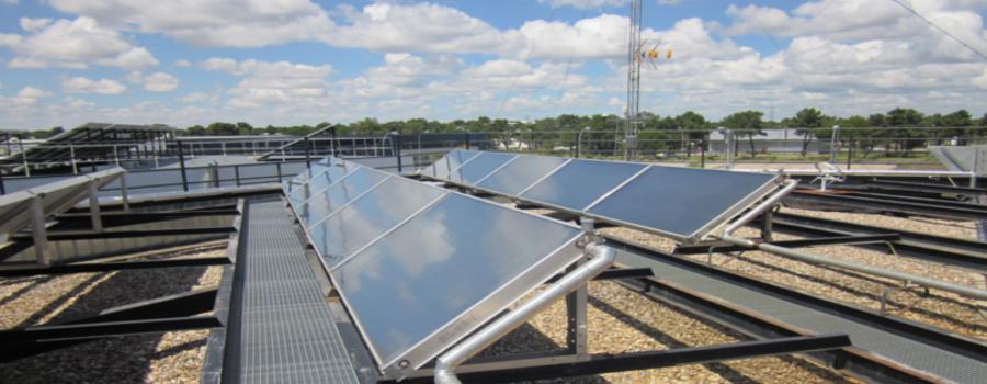 Refrigeración solar y Tao: el camino del frío sostenible