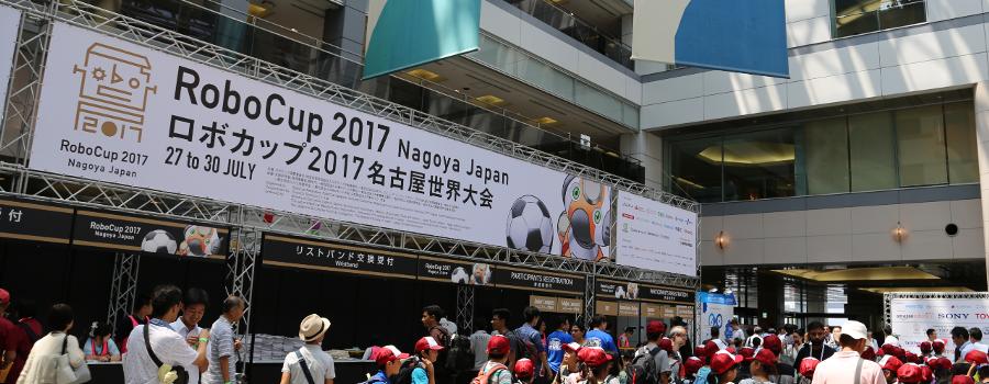 RoboCup: la mayor competición de robots del mundo