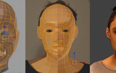 Virtual avatar for the treatment of schizophrenia