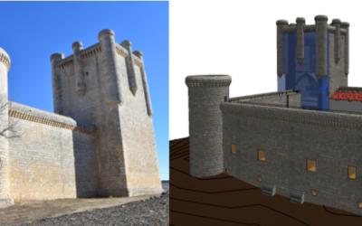 El paradigma BIM: ¿aplicable al Patrimonio?
