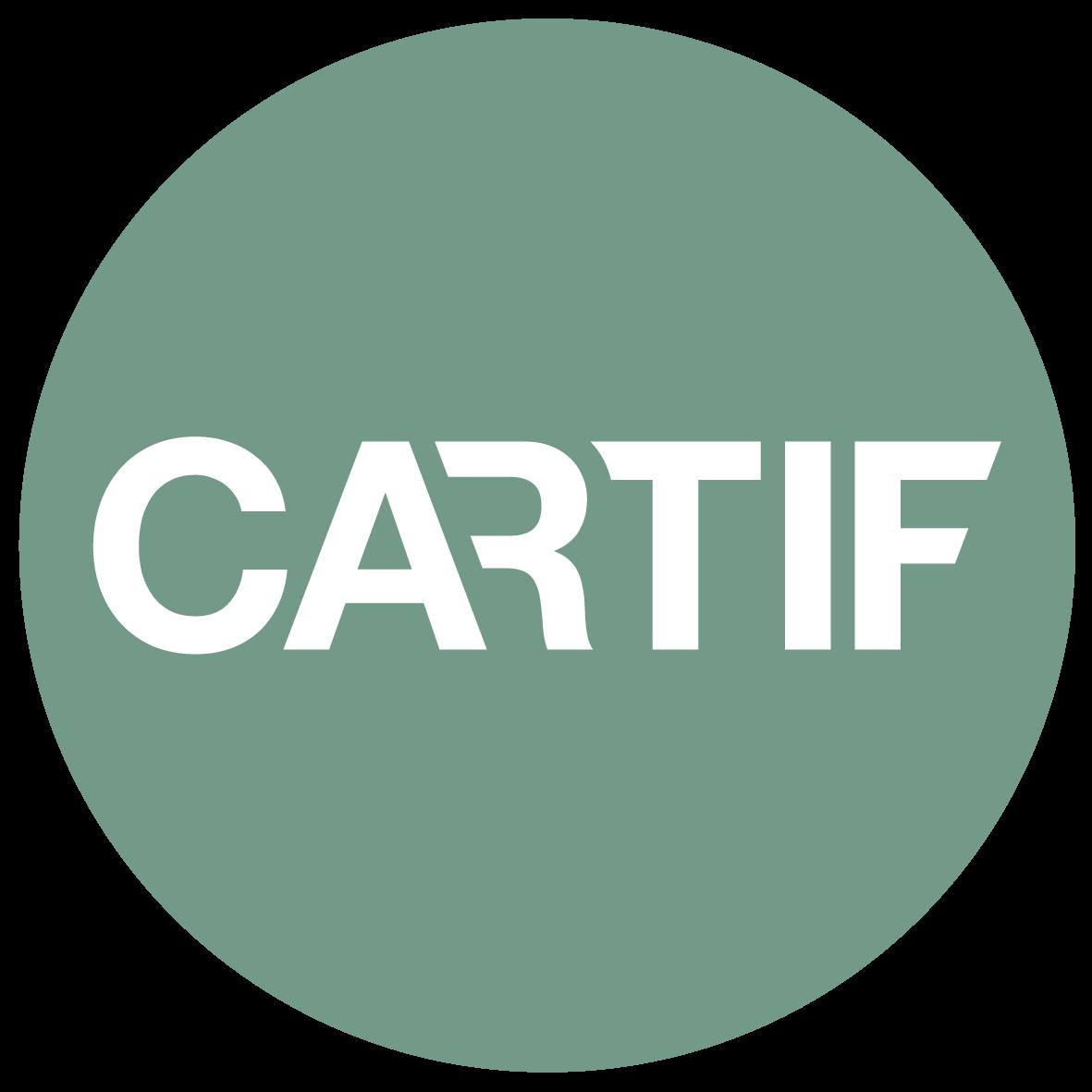 Logo CARTIF