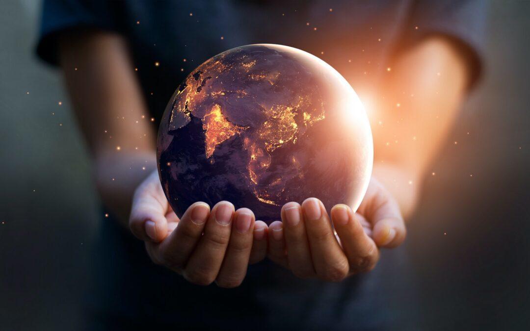 Blockchain para un mundo mejor