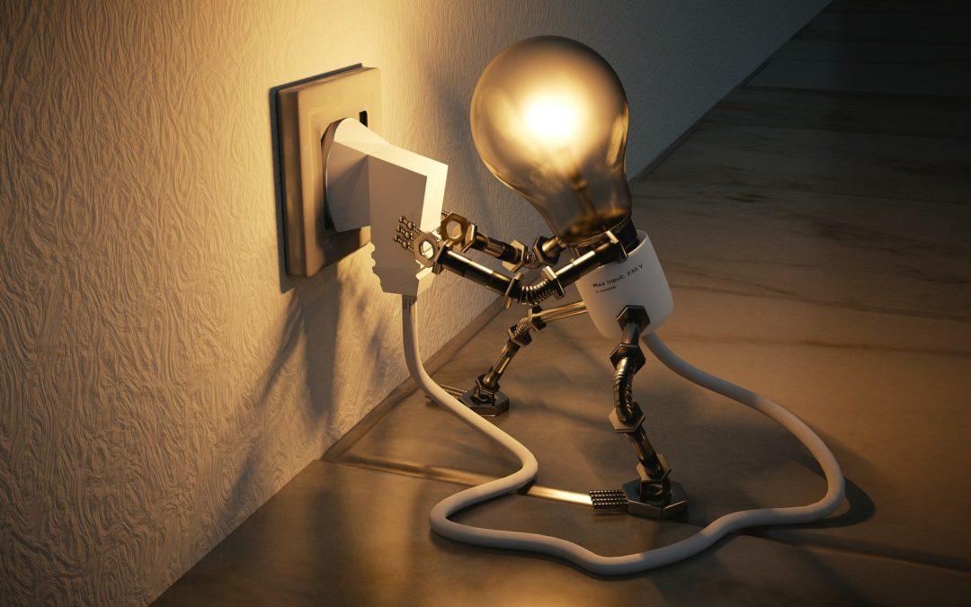 «Eficiencia energética de andar por casa». Cómo mejorar la eficiencia en nuestros hogares