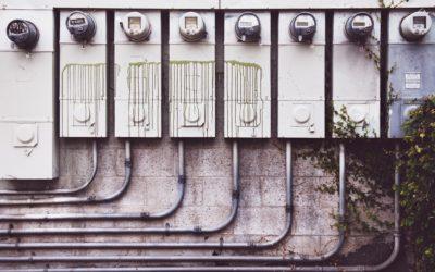 Consumer energy flexibility